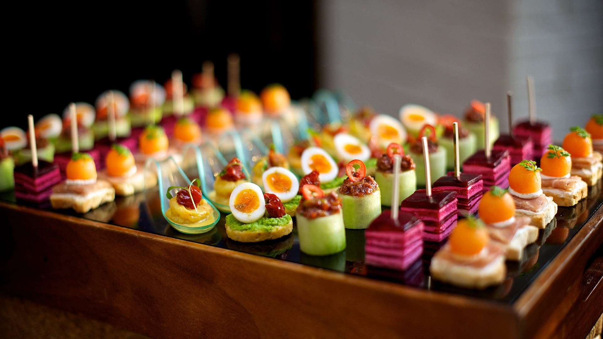 How to create a menu to cater for all of your guests