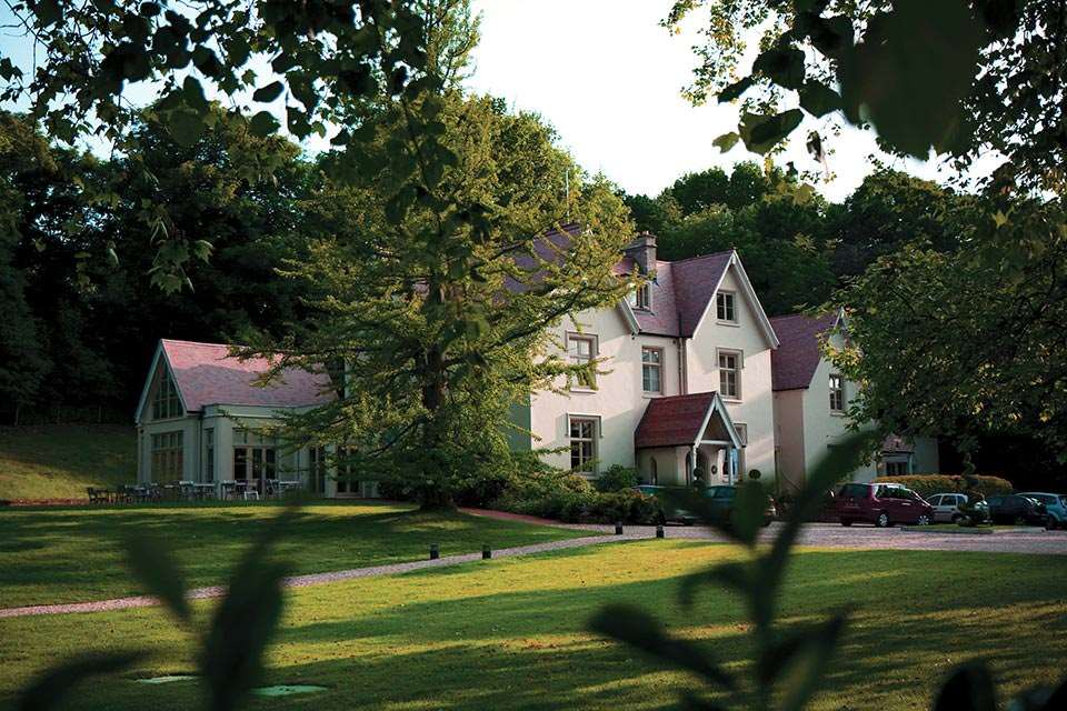 Maison Talbooth Exterior