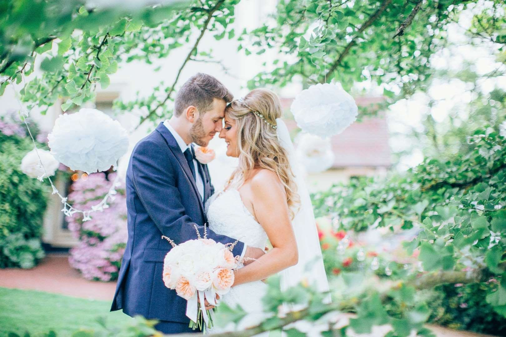 Wedding Open Evening, Maison Talbooth – Wednesday 29th March