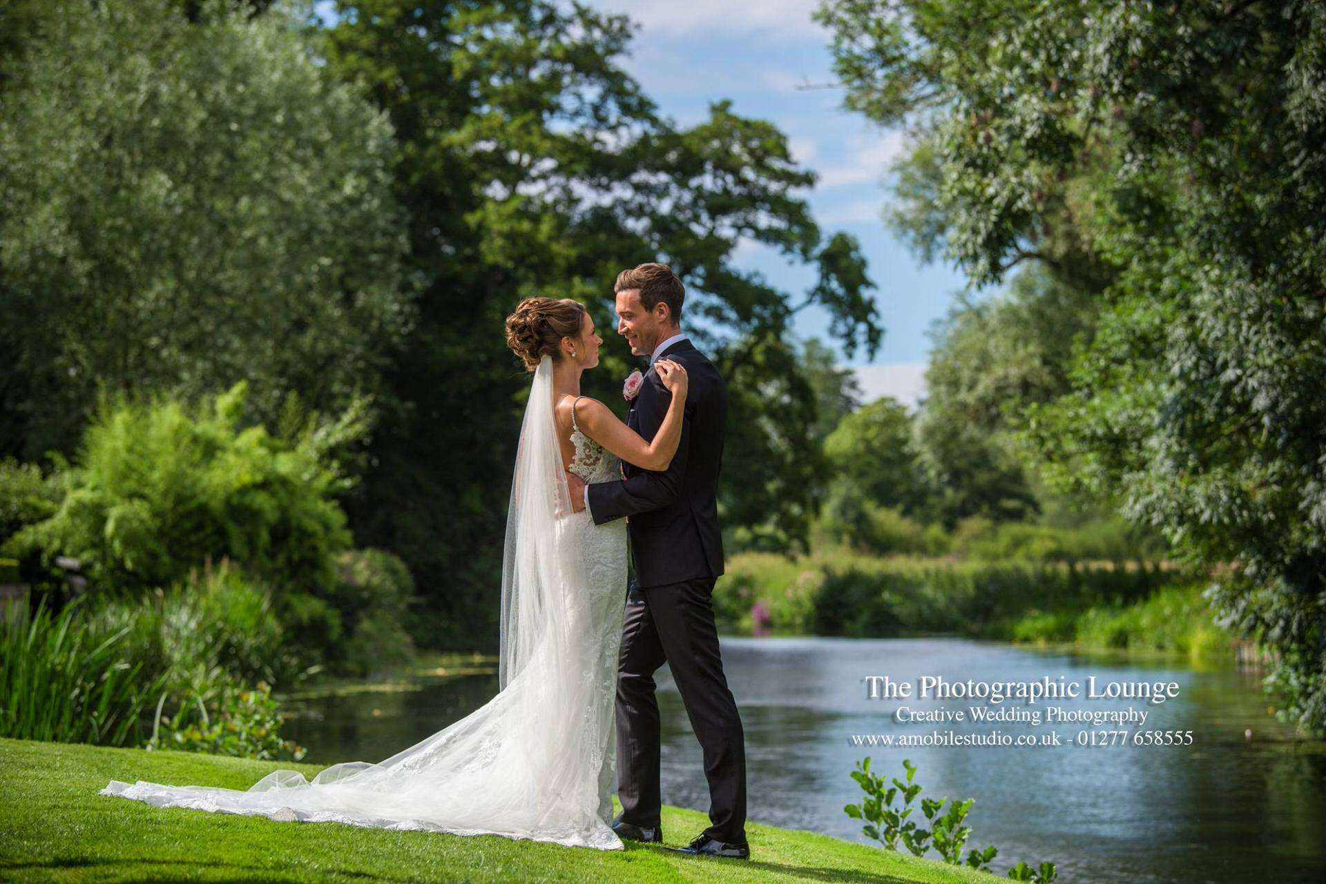 September Wedding Open Day at Le Talbooth