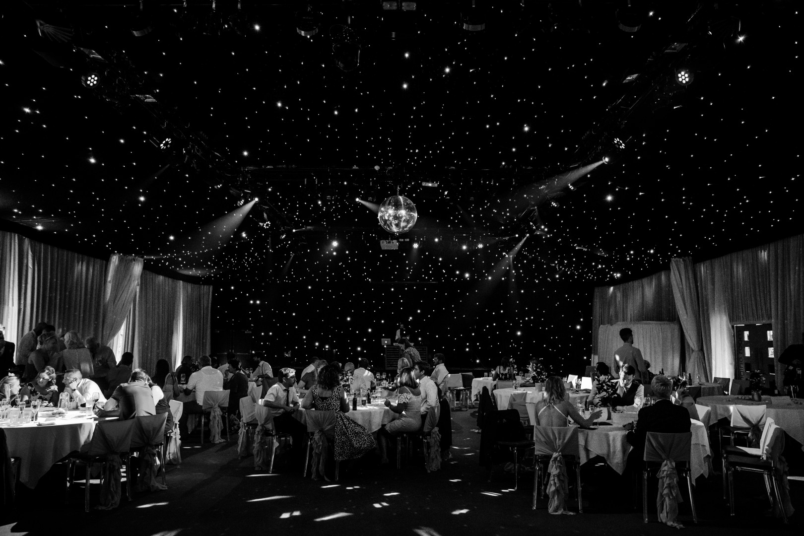 We loved our wedding in The Hangar, Kesgrave Hall