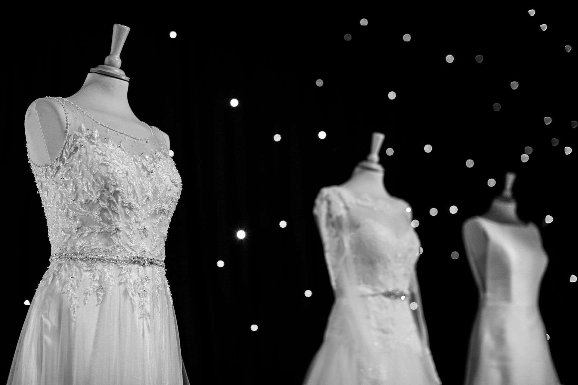 Getting the most out of Wedding Fairs