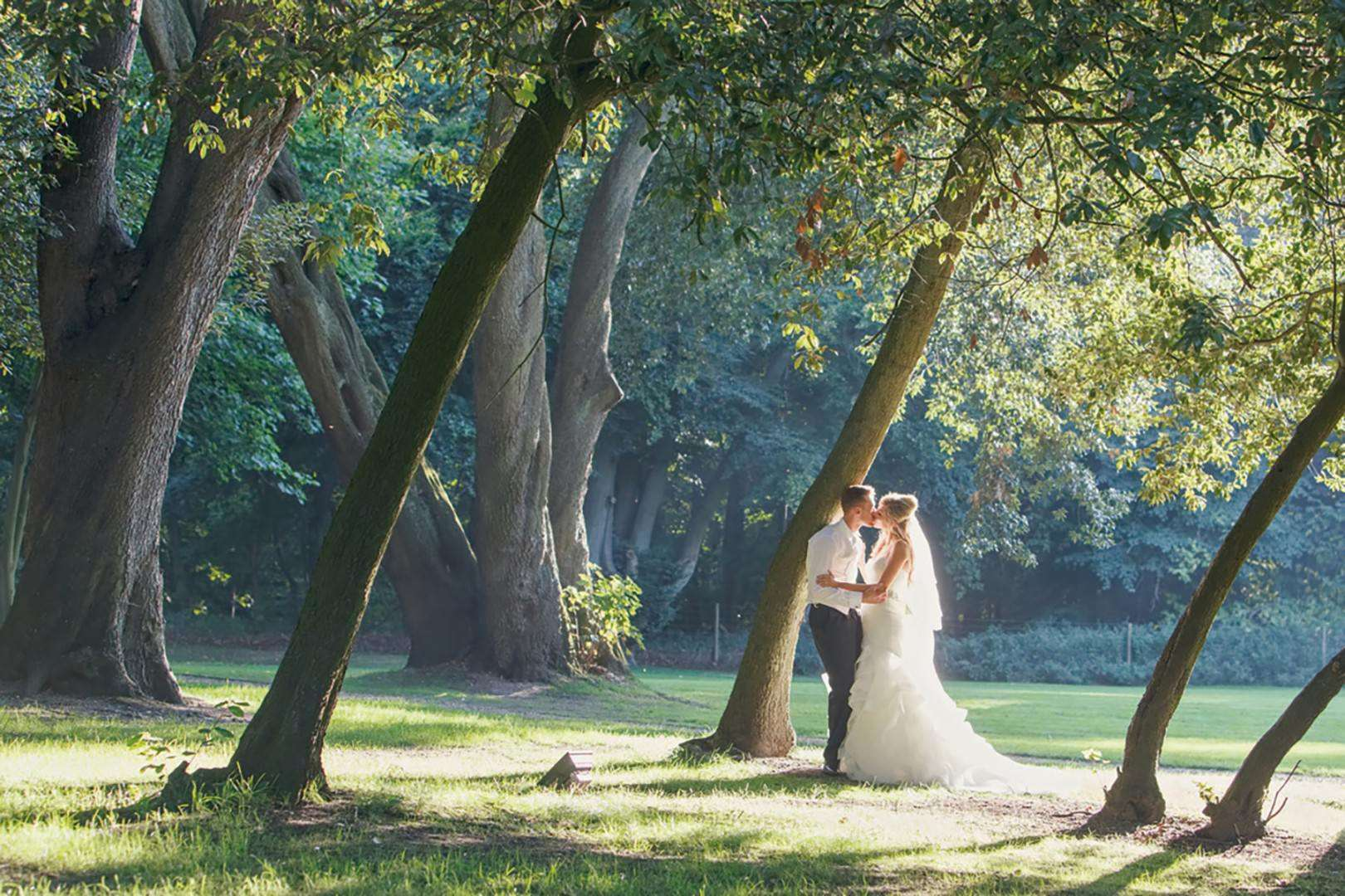 Autumn Wedding Open Day at Milsoms Kesgrave Hall – Sunday 7th October