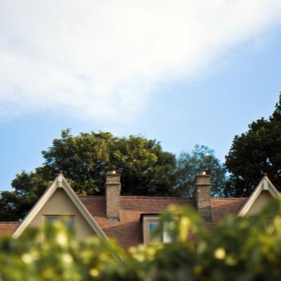 Maison Talbooth – best wedding venue in Essex
