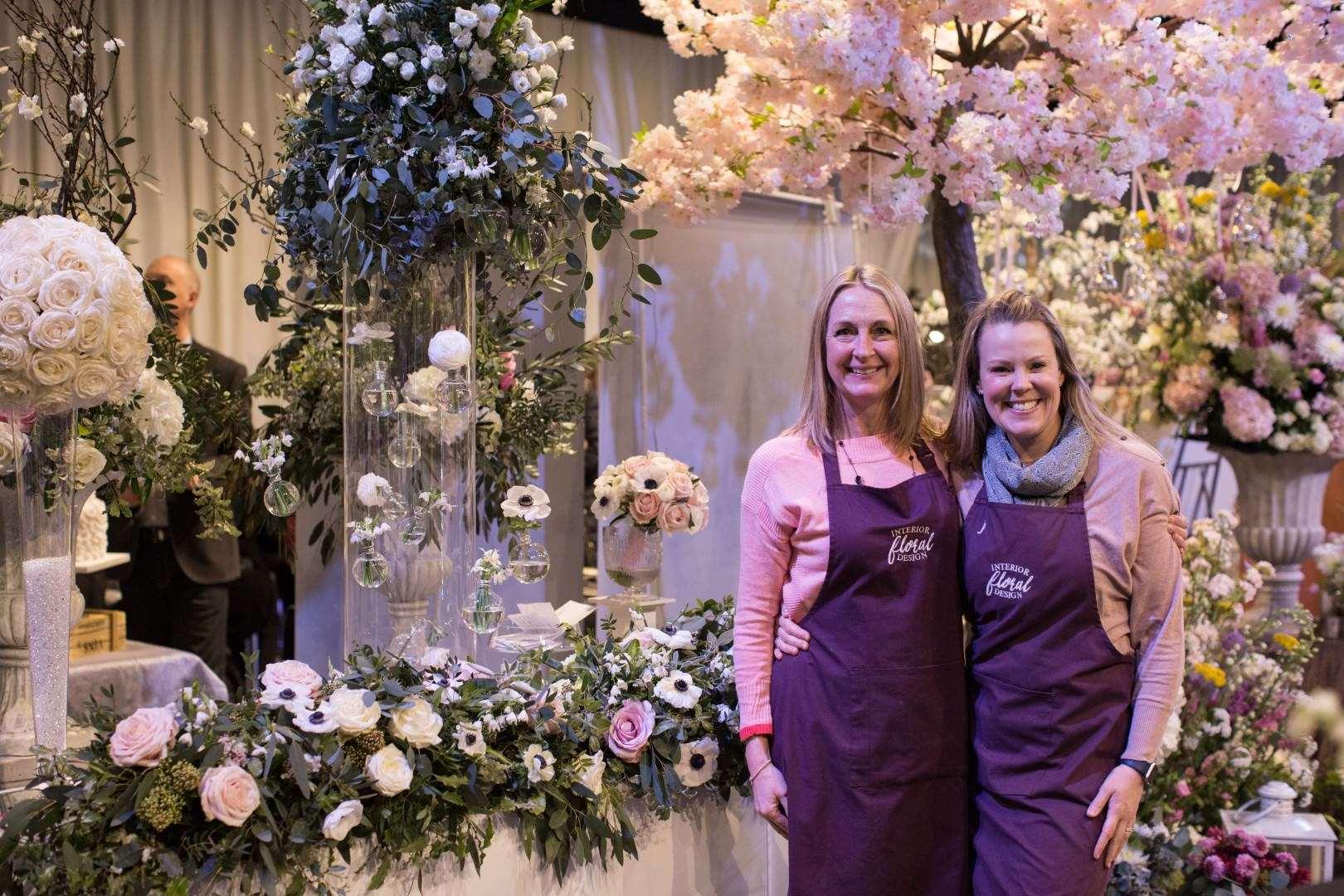 Milsom Wedding Show Suppliers Revealed