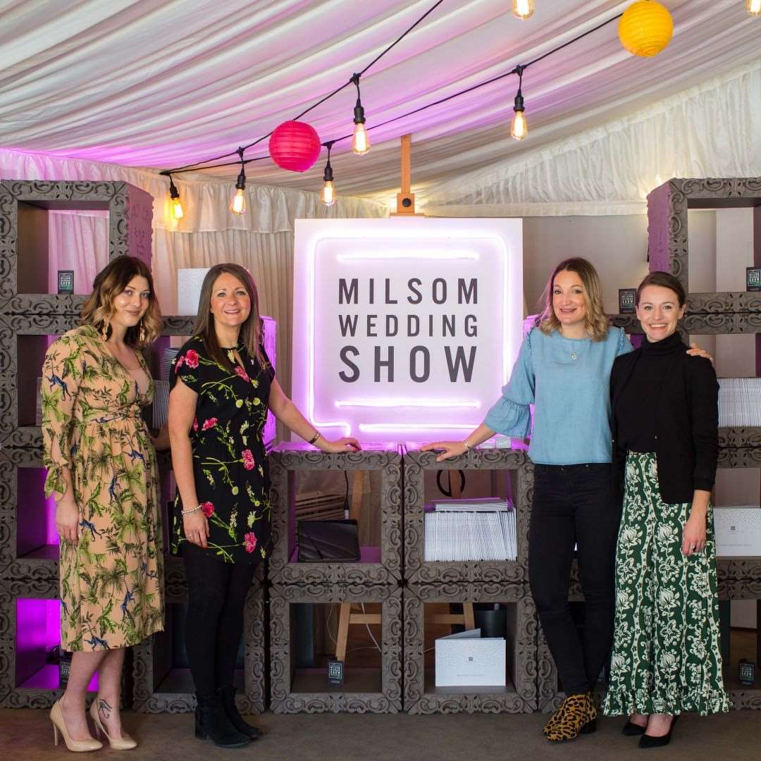 Milsom Weddings Team – About Us