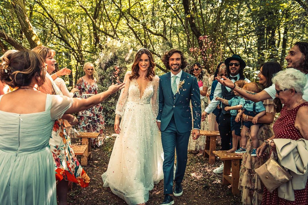 Our Top 5 Celebrity Weddings