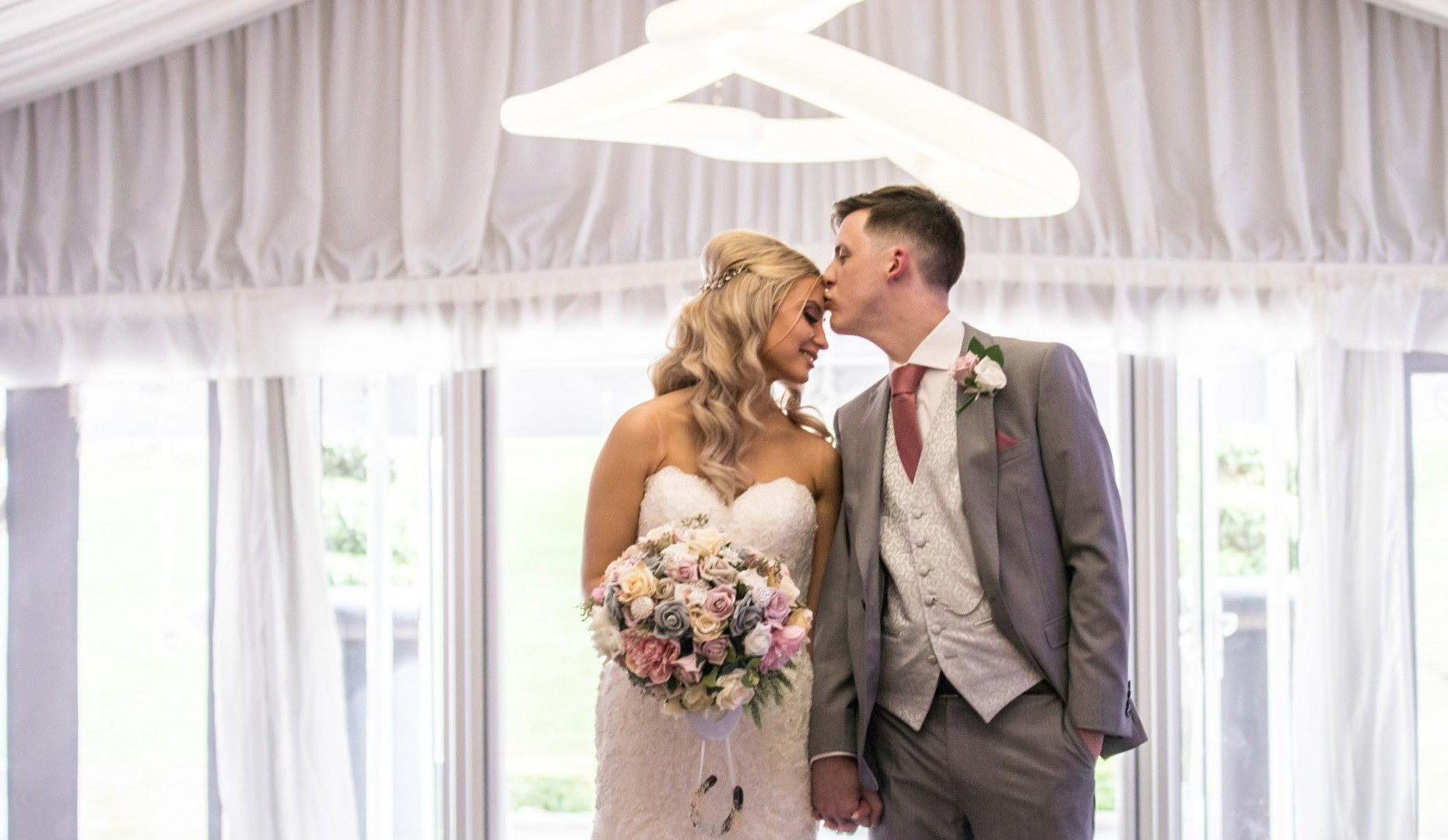 Spring Wedding Open Day, Milsoms Kesgrave Hall – Sunday 1st March 2020