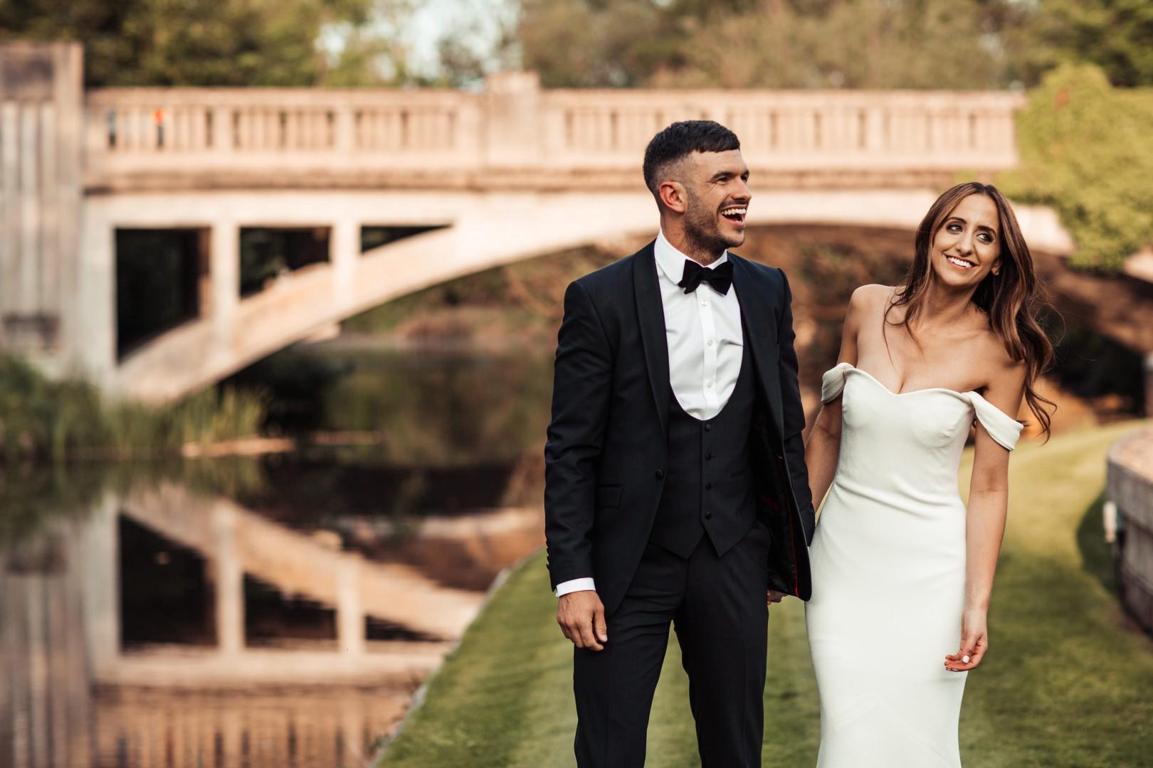 Milsom Weddings, Spring Open Days in Essex and Suffolk 2020