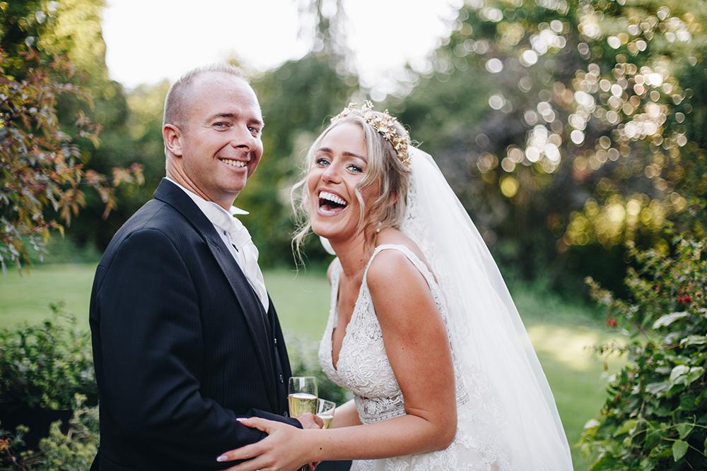 Bridgerton Weddings