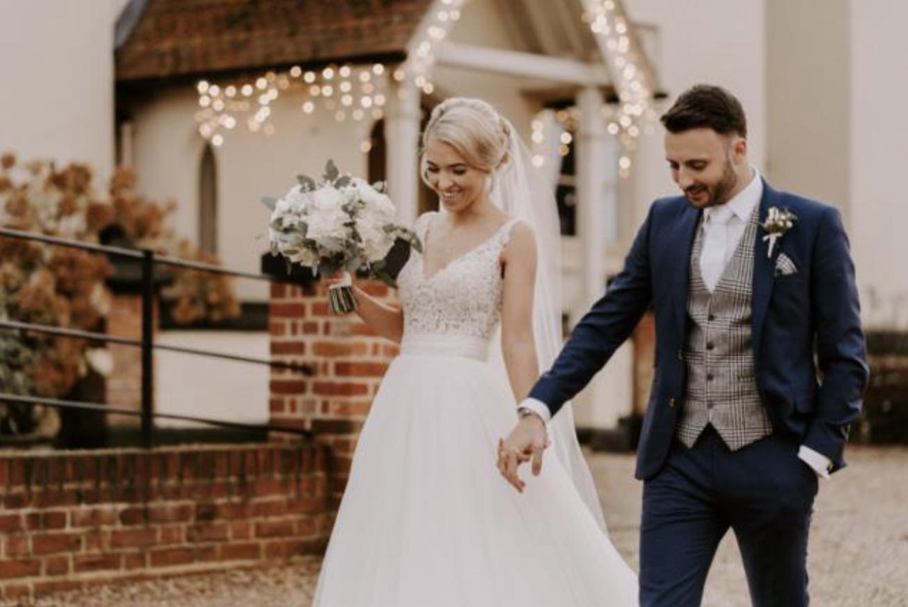 The Top Ten Trends for 2021 Weddings